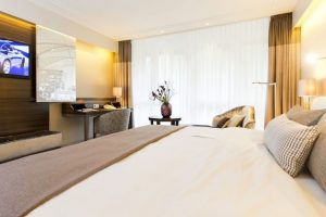 hotels in Munchen
