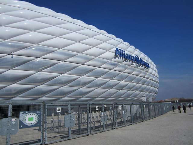 Bezoek de Allianz Arena